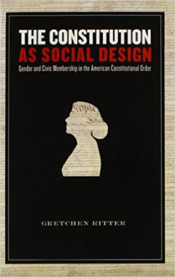 The Constitution as Social Design
