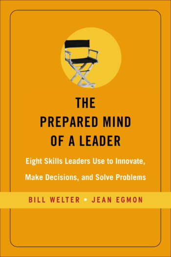 The Prepared Mind of a Leader