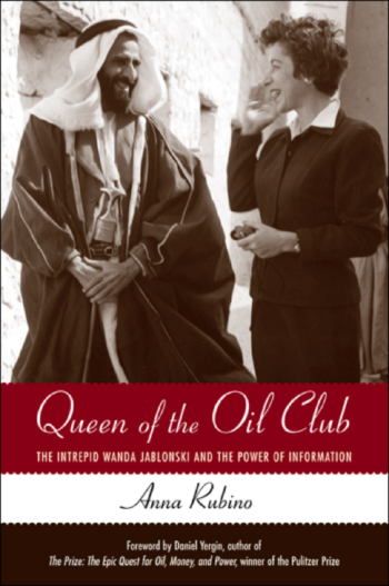 Queen of the Oil Club