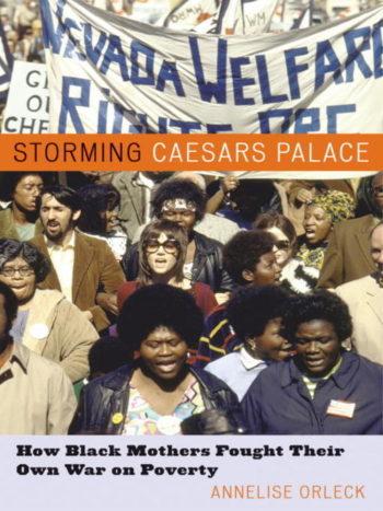 Storming Caesar's Palace