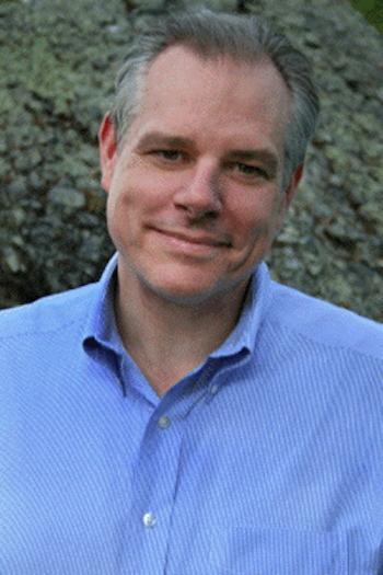 Edward Achorn