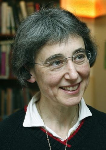 Susan R. Barry