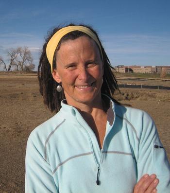 Elizabeth A. Fenn