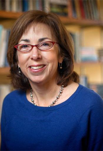 Suzanne Mettler