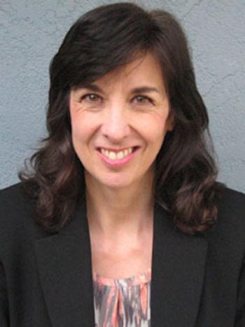 Kathryn Olmsted